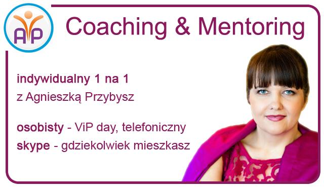 Agnieszk Przybysz Przyciagnij Milosc coaching