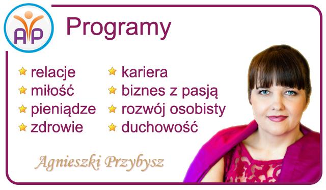 programy-skutecznycoaching-Agnieszka-Przybysz