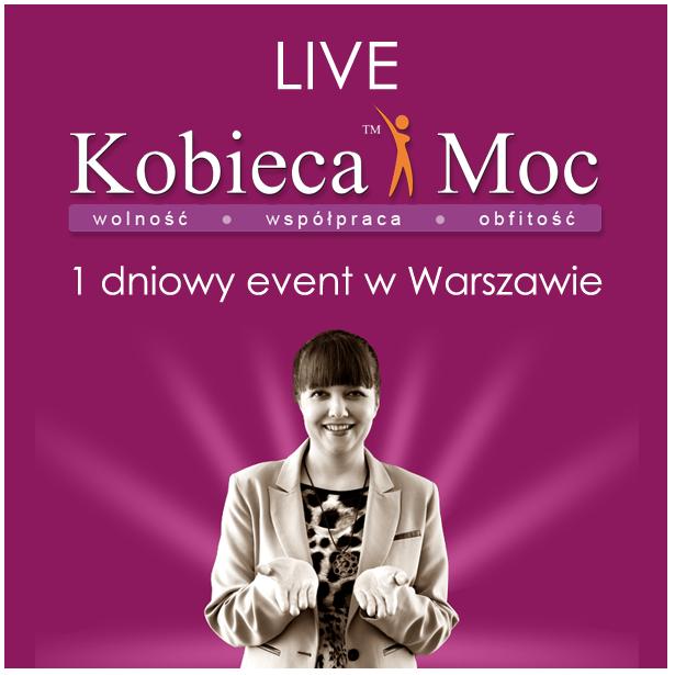 kobieca-moc-live-coaching-Agnieszka-Przybysz